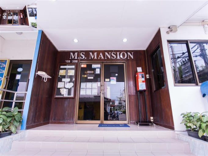 MS Mansion, Bang Kruai