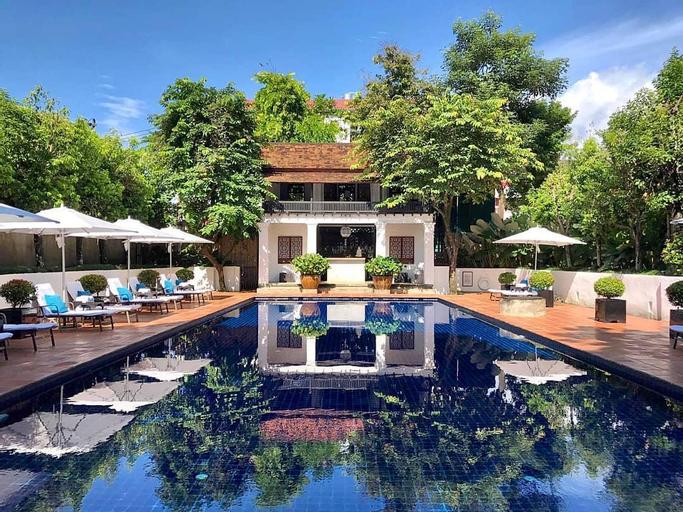 Rachamankha Hotel a Member of Relais & Châteaux, Muang Chiang Mai