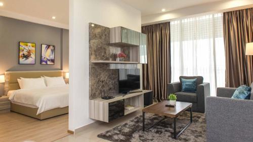Encorp Marina Suites, Johor Bahru