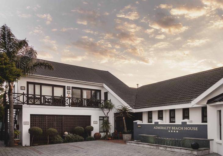 Admiralty Beach House, Nelson Mandela Bay