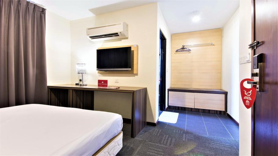 ZEN Rooms Basic Near I-City, Kuala Lumpur