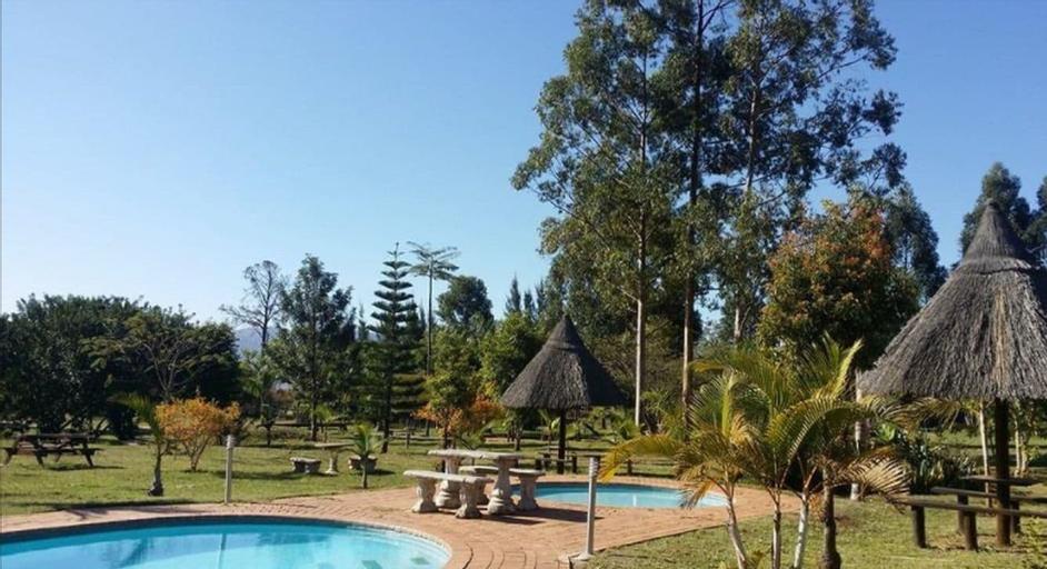 Brookside Lodge B&B, Lobamba Lomdzala