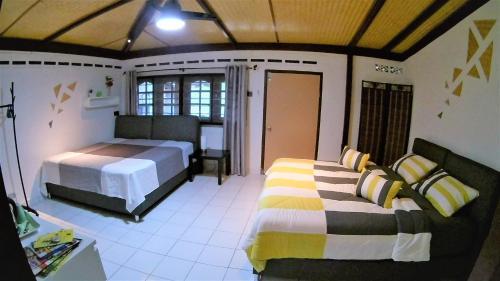 Sabandy House B&B, Langkawi