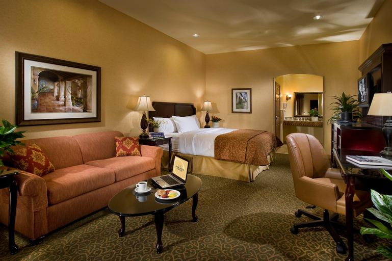 Ayres Hotel Redlands, San Bernardino