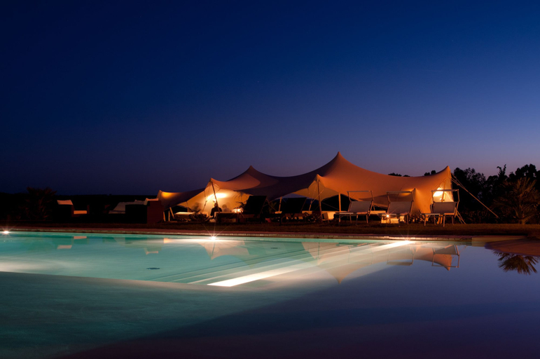 BerlingeriResort, Trapani