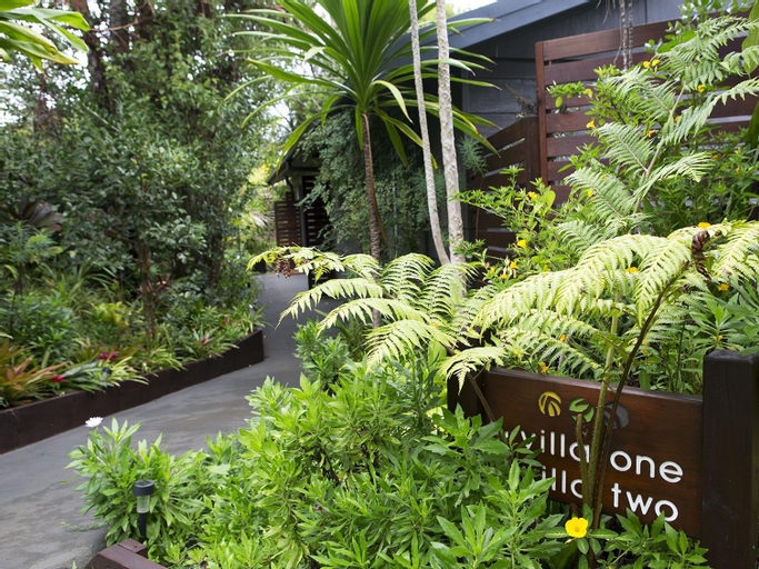 Broad Leaf Villas, Norfolk Island