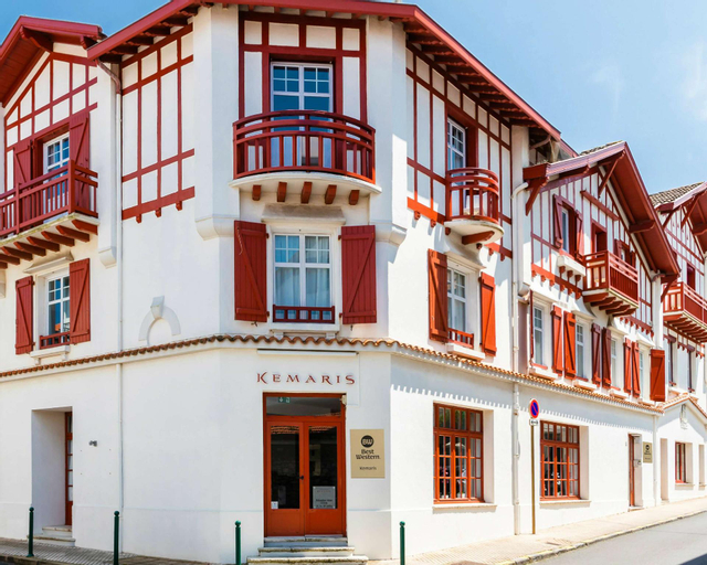 Best Western Kemaris, Pyrénées-Atlantiques