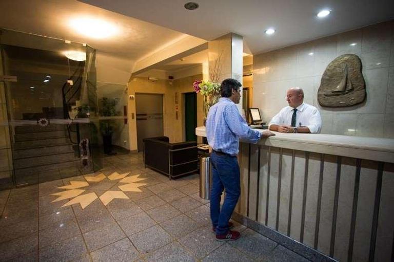 Hotel Solaris, Setúbal