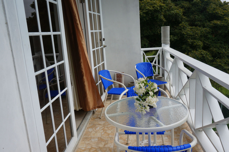 Faith's Villa of Tobago,