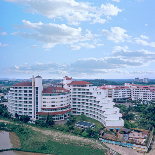 Seorak Pine Resort, Sokcho