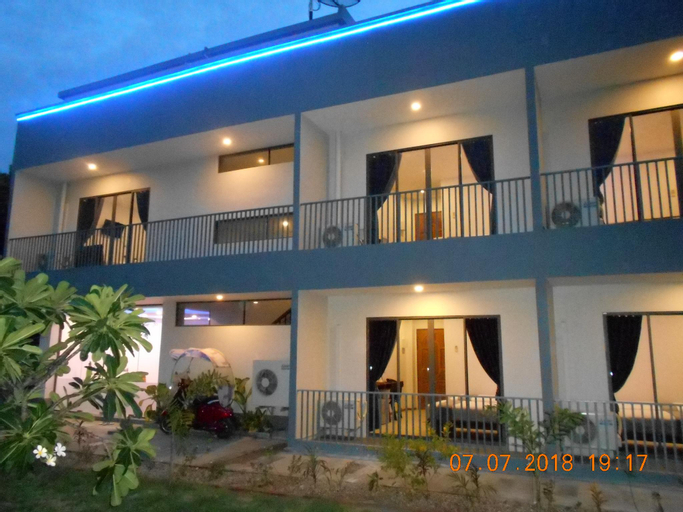 Morning Star Guest House, Myingyan
