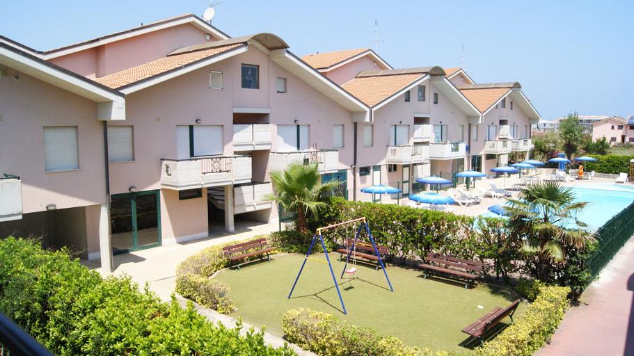 Polena Residence Hotel, Campobasso
