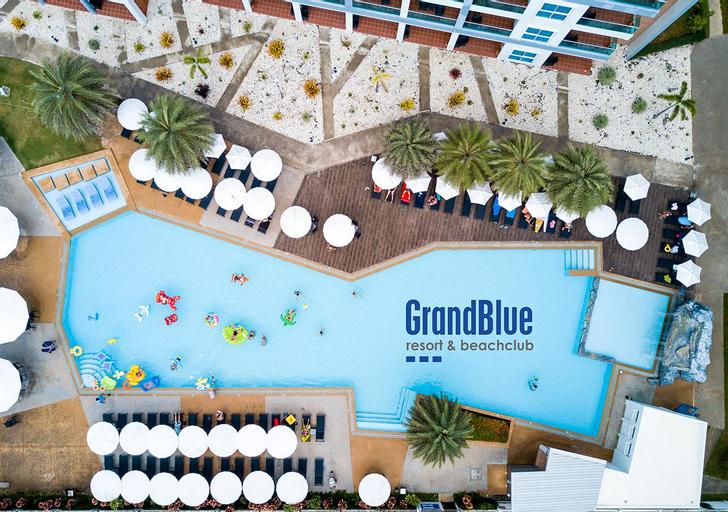 GrandBlue Resort, Klaeng