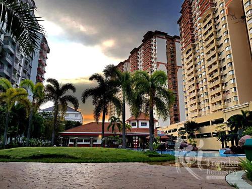 koi tropika homestay, Kuala Lumpur