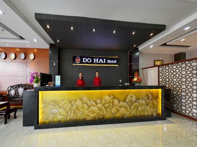 Do Hai Hotel Da Nang, Hải Châu