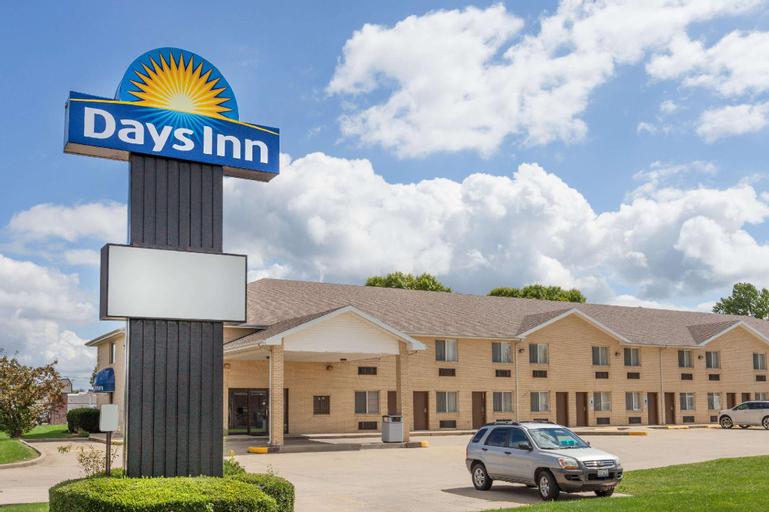 Days Inn by Wyndham Charleston, Coles