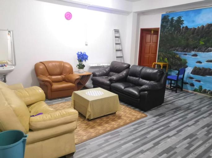 OYO 90096 Al Baithi Budget Hotel, Tanah Merah