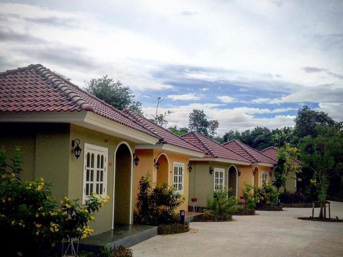 WangPla Villa Resort, Muang Nakhon Sawan