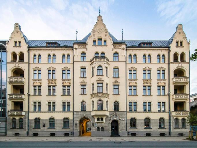 Hotel Valdemars Riga managed by Accor, Riga
