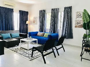 Cosy & Peaceful Place, 2BR @ The Freden House, Langkawi