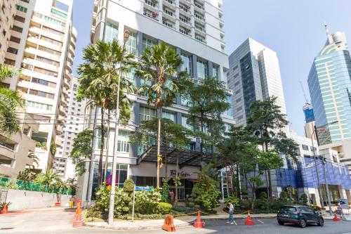 SBC Suites, Seri Bukit Ceylon Residence, Kuala Lumpur