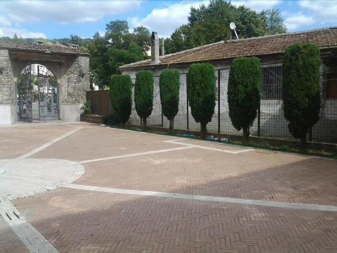 Motel Borgo San Leucio, Avellino
