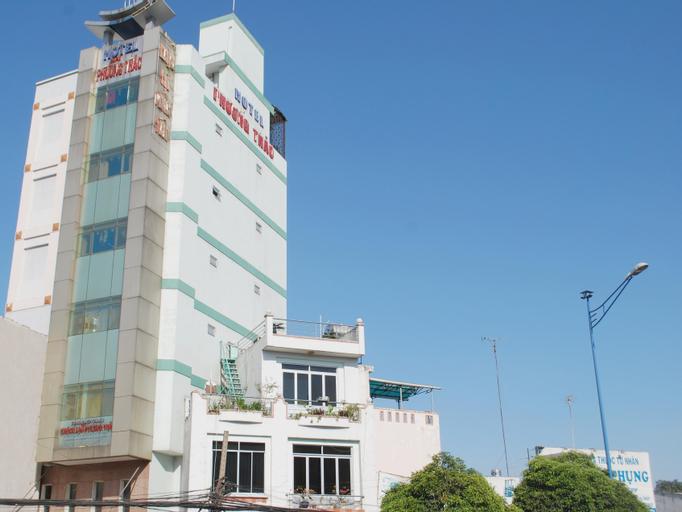 Mai Phuong Thao Hotel, Quận 12