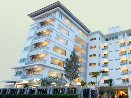 Kilintra Residence, Muang Chon Buri