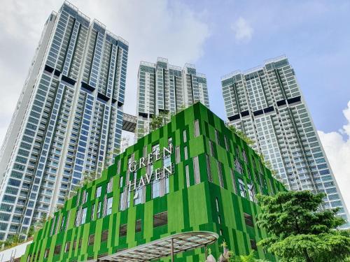 Green Haven by Tove Global, Johor Bahru