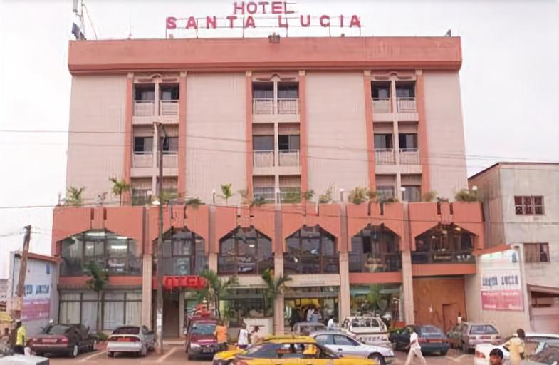 Hotel Santa Lucia, Mfoundi