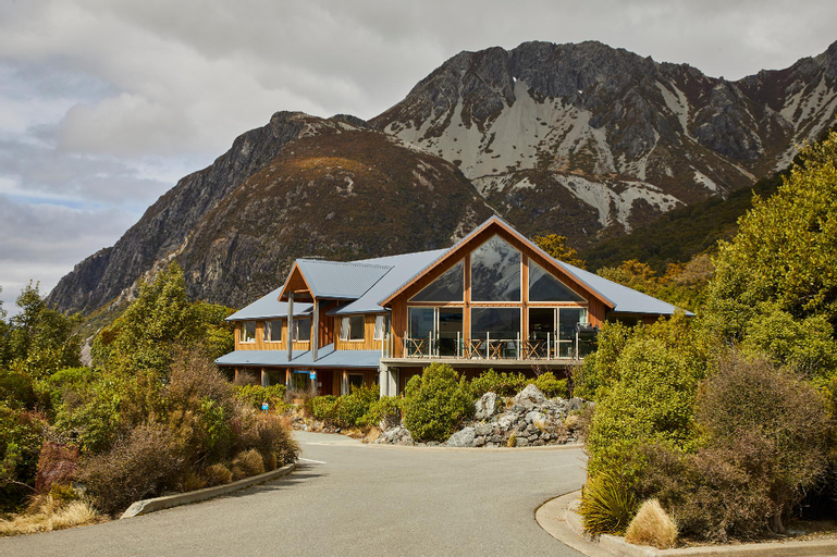 Aoraki Mount Cook Alpine Lodge, Mackenzie