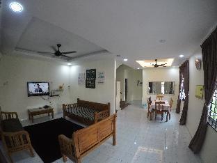 Casa Drezqi Homestay Ayer Keroh Melaka, Kota Melaka