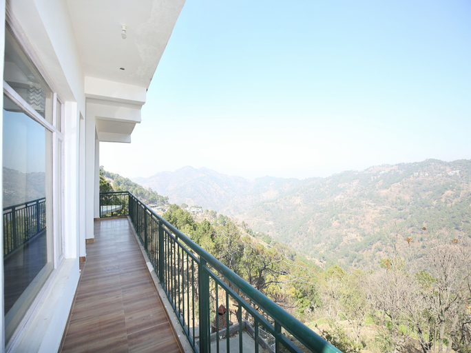 OYO 12169 Home Luxury Villa Kasauli, Solan