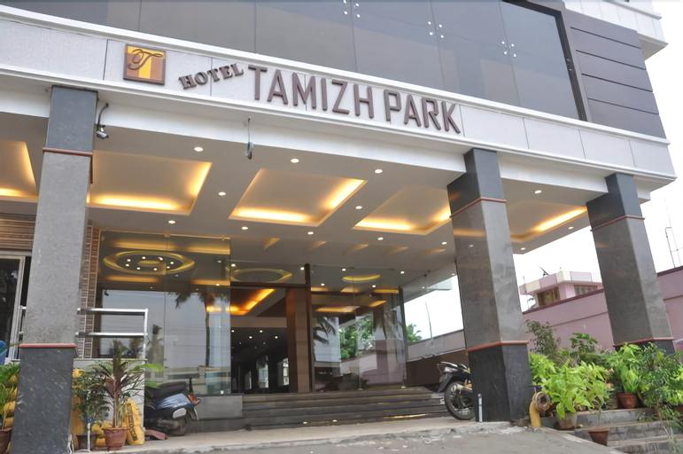 Hotel Tamizh Park, Puducherry