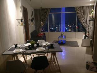 QUEEN ALEXA SUITES @ VORTEX SUITES KLCC, Kuala Lumpur