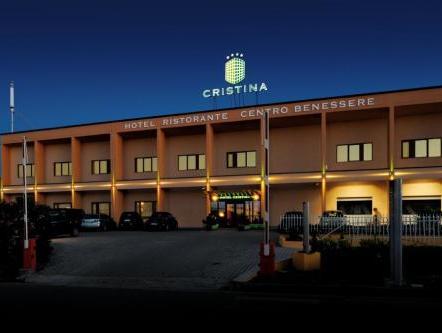 Hotel Cristina, Chieti