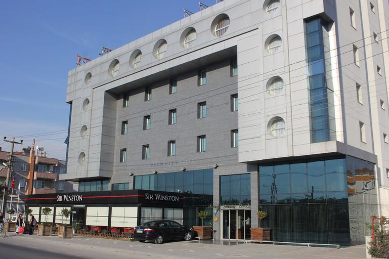 Hotel Palm City Akhisar, Akhisar