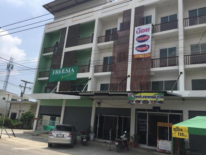 Freesia Guesthouse Klong Luang, Khlong Luang