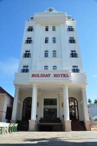 Holiday Hotel, Phú Quốc