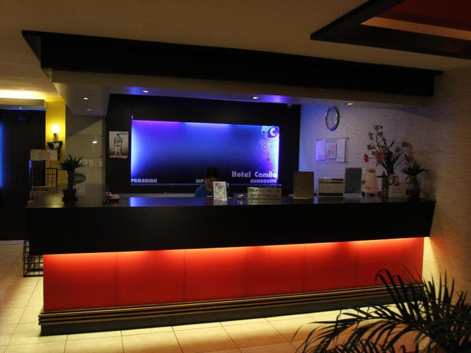 Hotel Camila 1, Dipolog City
