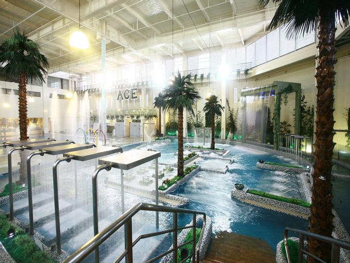 Ace Hotel & Suites, Pasig City