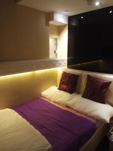 Dream Paradise Hotel, Yau Tsim Mong
