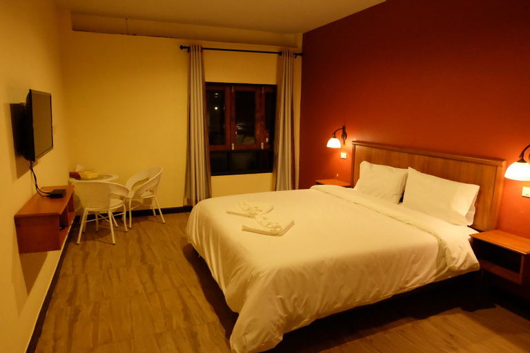 The Bed Kolok Resort, Su-ngai Ko Lok