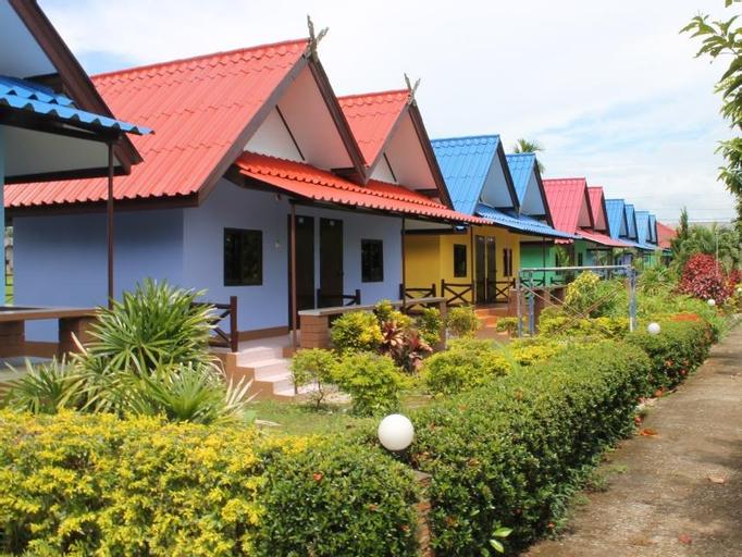 Ruen View Resort, Mae Chan