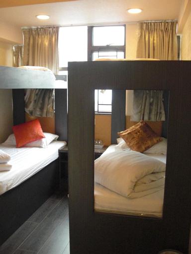 Empire Commercial Hotel, Yau Tsim Mong