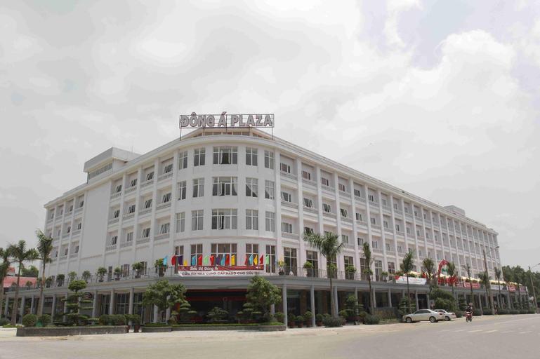 Dong A Plaza , Thái Nguyên