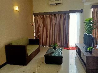 Studio Apartment  Bayou Lagon Water Park, Kota Melaka