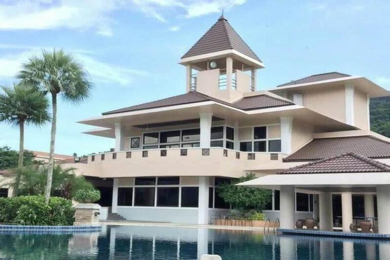 Royal Hills Golf Resort and Spa, Muang Nakhon Nayok