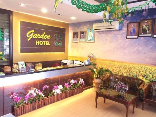 Pontian Garden Hotel, Pontian