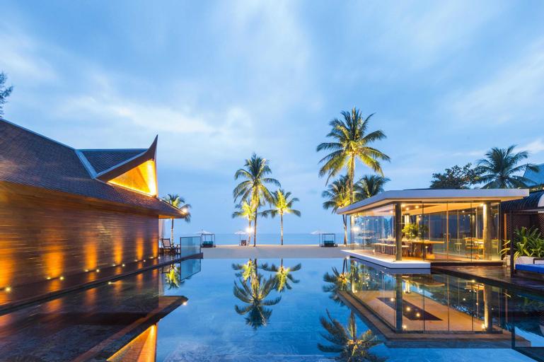 Iniala Beach House, Takua Thung